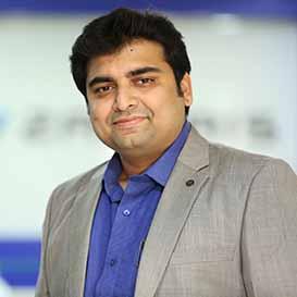 Balakrishnan Narayanan